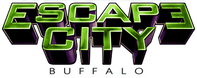 Escape City Buffalo