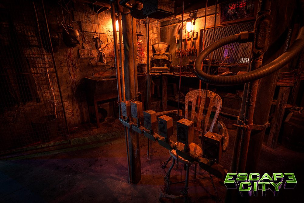 Adventure Rooms Escape Rooms Niagara Falls On