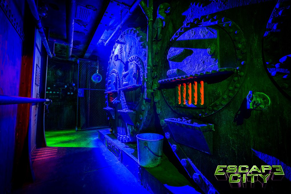 Escape Room Adventures Buffalo