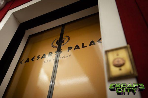 ELEVATOR DOOR 1